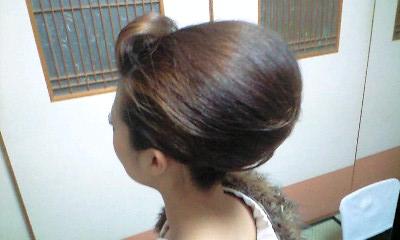 100123_髪若女将